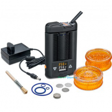 Mighty Portable Vaporizer Kit