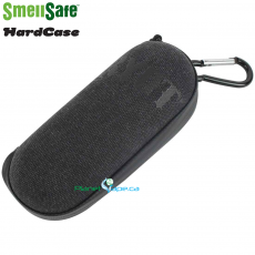 """RYOT SmellSafe Hard Case 6.5"""" Large Black"""