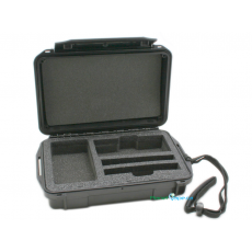 Vape Case Solo Hard Case Empty