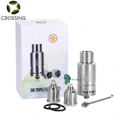 Saionara Plus Wax Atomizer