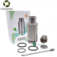 Saionara Top Airflow Wax Atomizer Kit