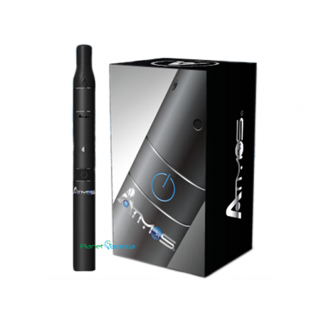 AtmosRX Kit in Black