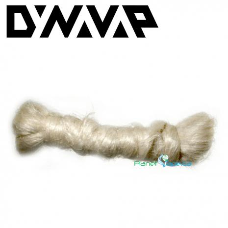 DynaVap DeGummed Hemp Fiber