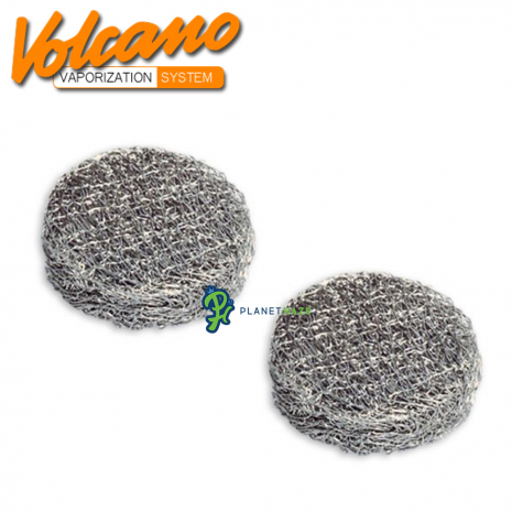 Volcano SOLID VALVE Liquid Pad Set