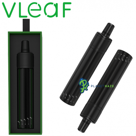 Vivant VLeaF Vaporizer
