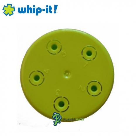 Whip-It Premium Cap