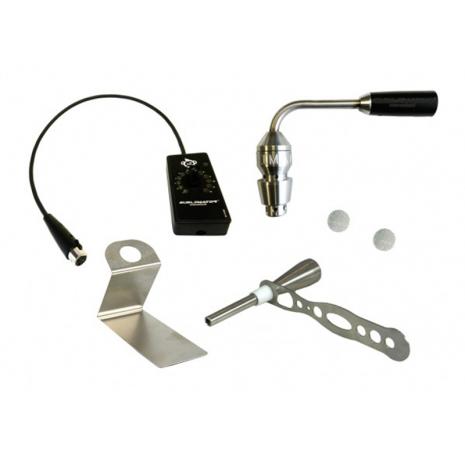 Sublimator XLR 2.0 Adapt-A-DabMaster Kit