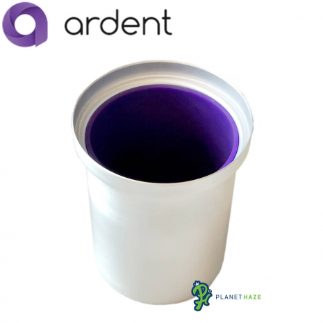 Ardent Lift / Nova Concentrate and Infusion Sleeve Inserted