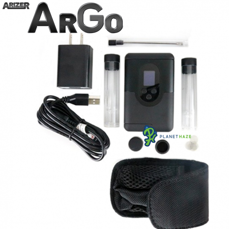 Arizer ArGo Vaporizer Kit