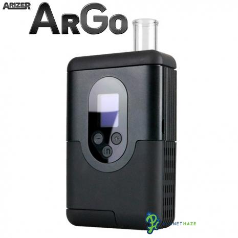 Arizer ArGo Vaporizer