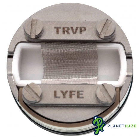 TRVP RDA Atomizer with Mesh Coil