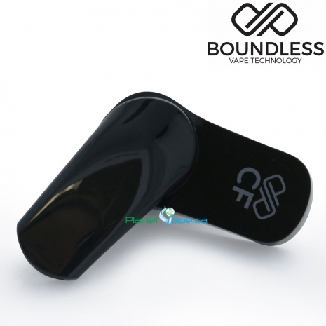 Boundless CF Mouthpiece Assembly