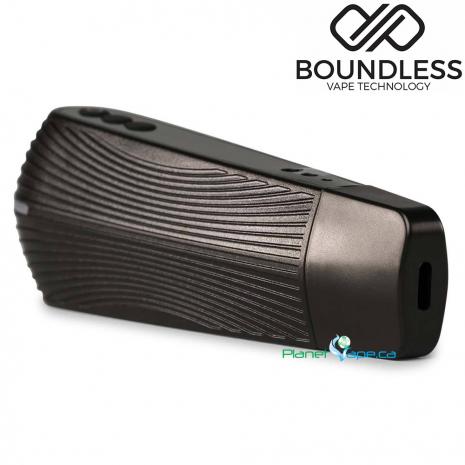 Boundless CFC Vaporizer