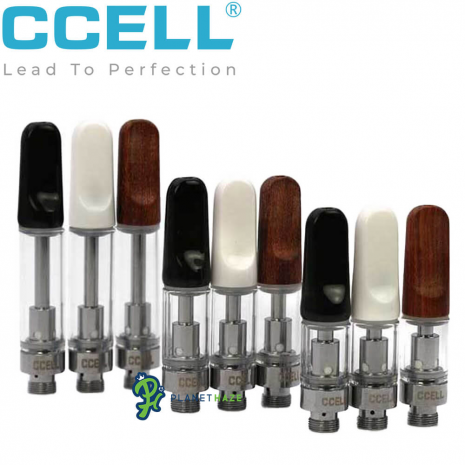 CCELL TH2 Authentic Oil Cartridges