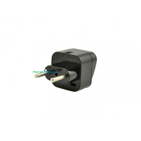 European EU Plug Adapter