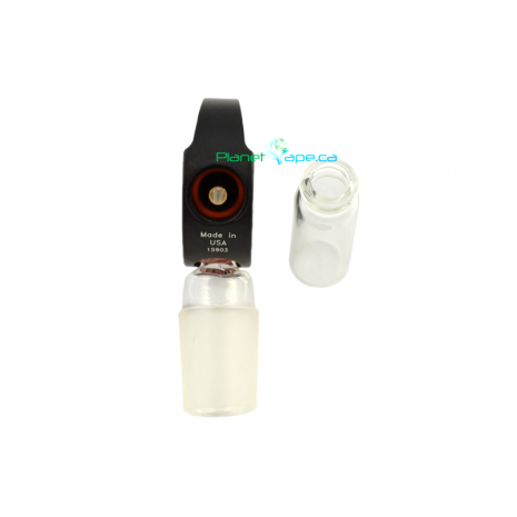 Eclipse Vape 2O™ Glass on Glass (GG) Vial Screw In Opening