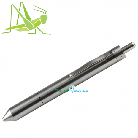 Grasshopper Stainless