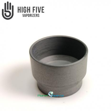 High Five DUO Silicone Carbide Bowl (SiC)