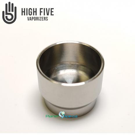 High Five DUO Titanium Bowl