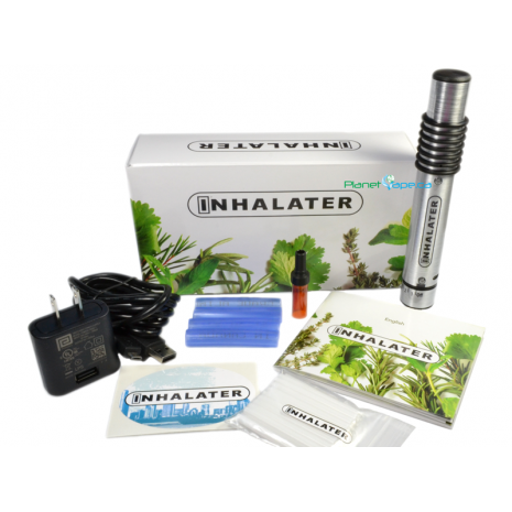 Inhalater Kit