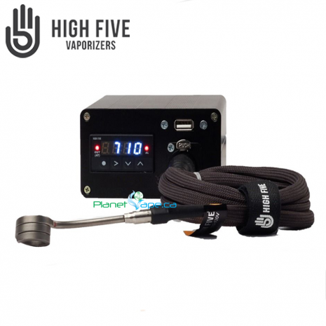 High Five LED#1 Enail