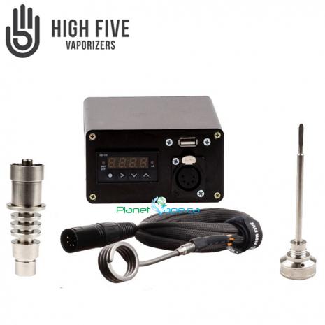High Five LED#1 Enail Bundle