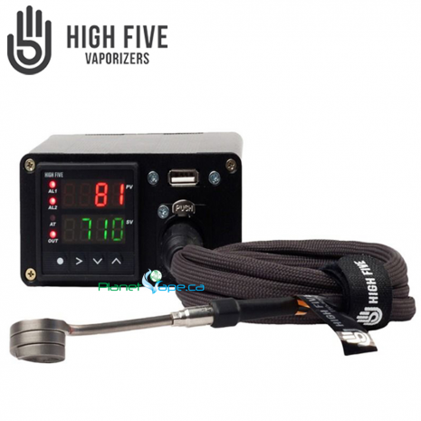 High Five LED#2 Enail