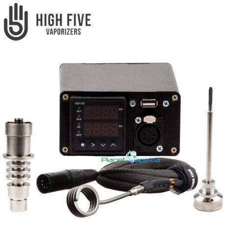 High Five LED#2 Enail Bundle