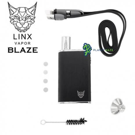 Linx Gaia Vaporizer Kit