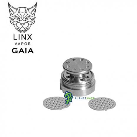 Linx Gaia Mouthpiece Filter Screens
