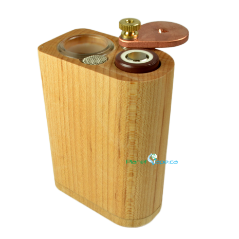 Milaana Vaporizer Top Battery