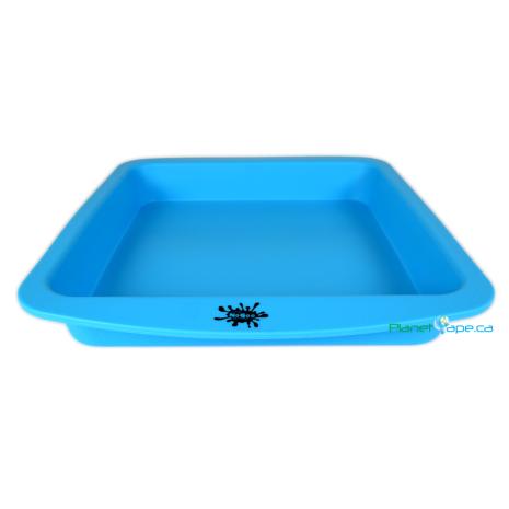 NoGoo Deep Dish 8 inch Blue