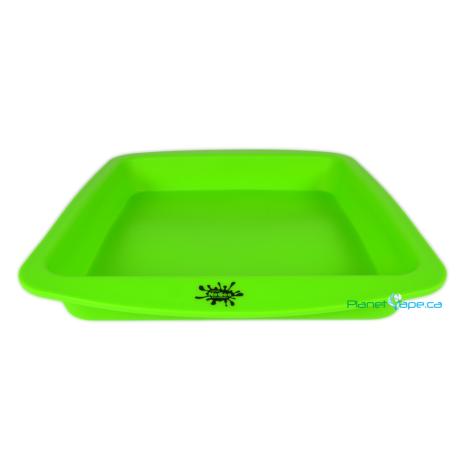 NoGoo Deep Dish 8 inch Green