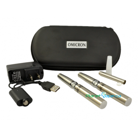 Omicron Stainless Steel Kit