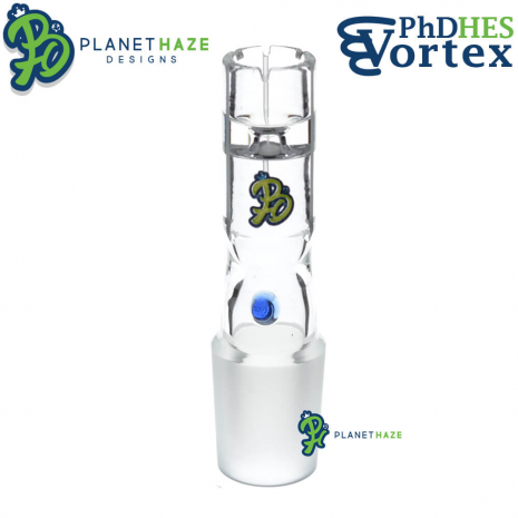 PhDHEGonG Vortex High Efficiency GonG for Air and Solo 18mm