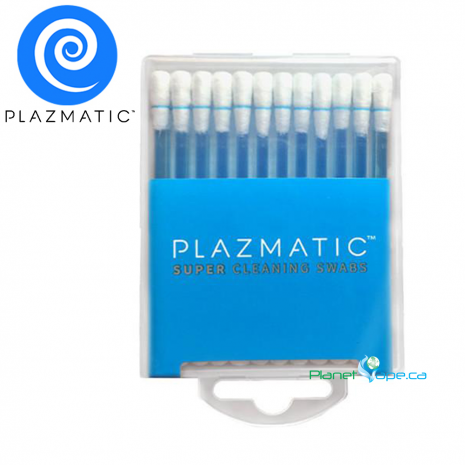 Plazmatic Super Cleaning Swabs