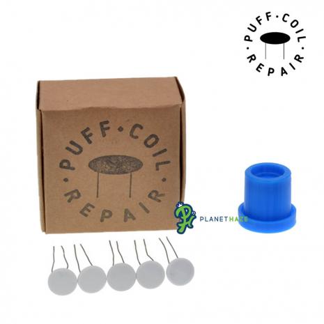 Puff Coil Repair Kit No Tools