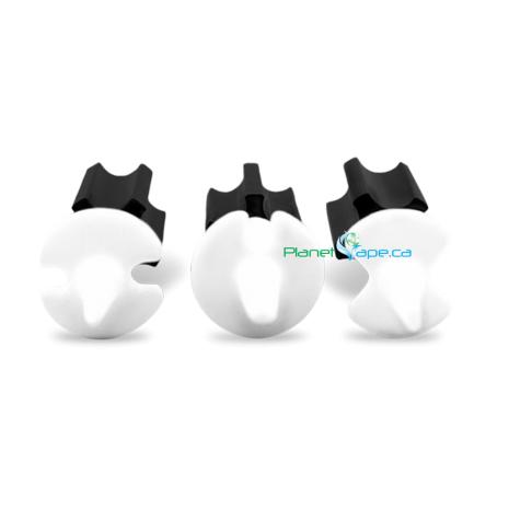 Puffco Plus Dart 3 Pack Closeup