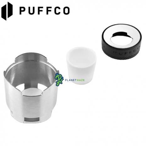 Puffco Peak Atomizer Disassembled