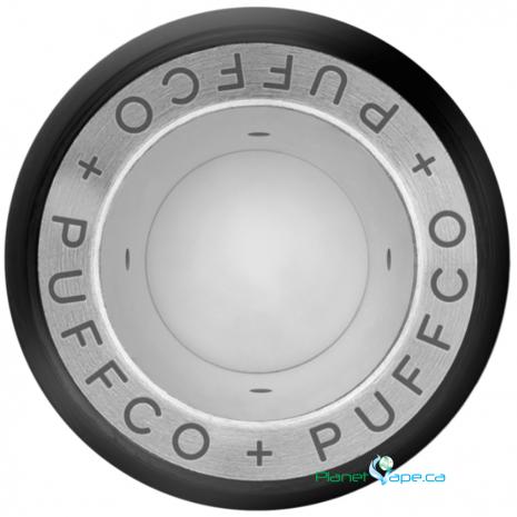 Puffco Plus Chamber Inside