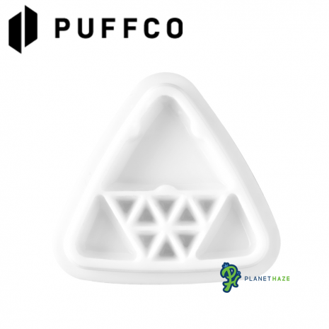 Puffco Prism White Open