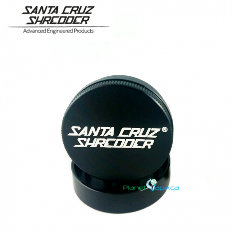 Santa Cruz Shredder Small 2pc Black