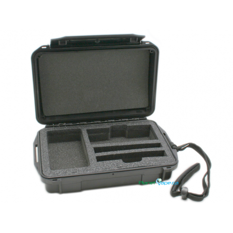 Vape Case Solo Hard Case Empty