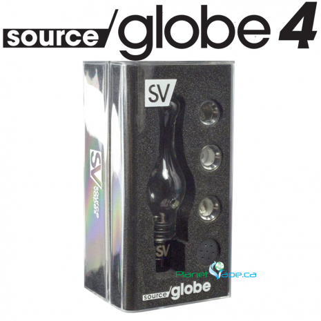 Source Orb Globe 4 Attachment Kit