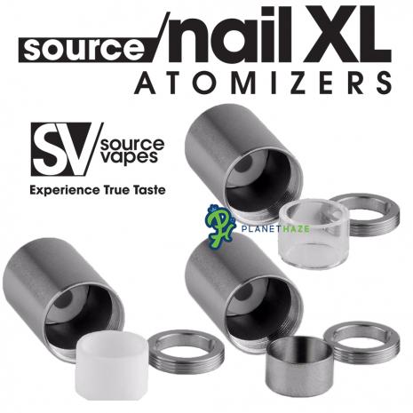 Source Nail XL Titanium
