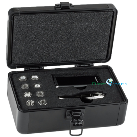 SOURCE orb 4 Signature Kit Case Open