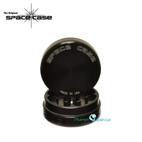 Space Case Titanium Magnetic Grinder Small 2 Piece