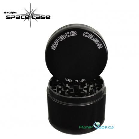Space Case Titanium Magnetic Grinder Medium 4 Piece