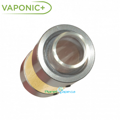 Vaponic Plus Glass In Body