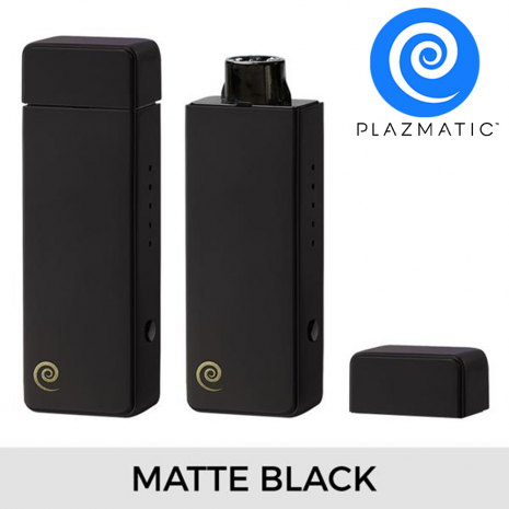Plazmatic Veo Matte Black